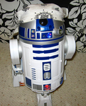 R2-D2 W/バンダナ