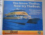 ザ・ボート