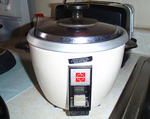OLD炊飯器