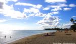 アラモアナビーチ