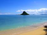 Kualoa Beach