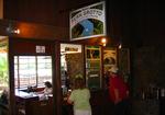 シダの洞窟観光1