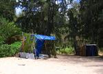 LOSTのキャンプ地1