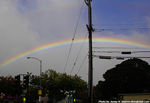 マキキの虹
