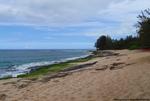 パパイロアビーチ1