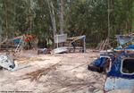 ベースキャンプ1