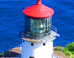 マカプウ灯台