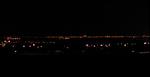 パールシティの夜景