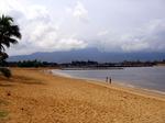 ハレイワビーチ