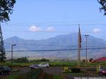 ドール・プランテーションからのワイアナエ山脈