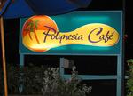 Polynesia Cafe