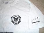 LOSTシャツ4