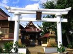 ハワイ金刀比羅神社3