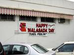 マラサダの日