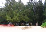 パパイロアビーチ3