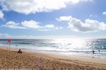 サンディービーチ1