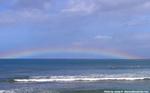 アリイビーチのレインボー1