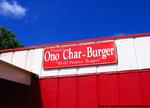 ONO CHAR-BURGER