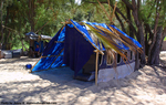 ソーヤのテント