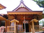 ハワイ金刀比羅神社