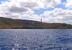 カヘの発電所
