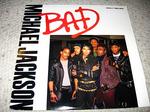 Michael Jackson:BAD